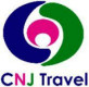 CNJ Travel Logo